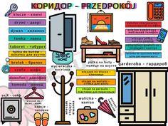 Polish Language, Poland, Education, Learning, Truffles, Study, Languages, Activities, Studio