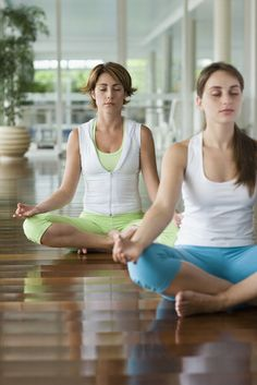 May is National Meditation Month. Paying attention to just one thing can be a challenge. We show you how to find a practice style that's right for you.