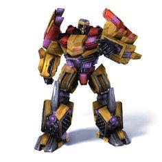 transformers war for cybertron demolisher   Transformers War For Cybertron - Blu-ray Forum