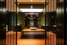 Monopy Showroom by Area-17 Tangshan  China