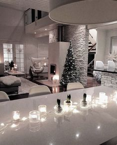 Image about luxury in Room 🎆🙆🏻 by Anna on We Heart It Dream Home Design, My Dream Home, Home Interior Design, House Design, Living Room Designs, Living Room Decor, Bedroom Decor, Living Spaces, Decoration Chic