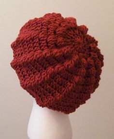 Free Ravelry: Basic Hat Pattern Version 7 pattern by Sherry Etheridge