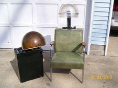 Dryer Chair