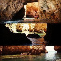 Grottentour #lagos #urlaub #summer #portugal