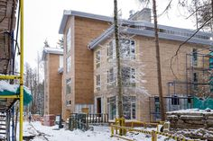 Март 2015 #komarovo1 #перваялиния #musthave #недвижимость #апартаменты #luxury #medical #wellness #resort #lounge #lifeenergycentre