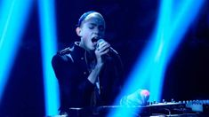 Grimes - Genesis (Later with Jools Holland) with good sound