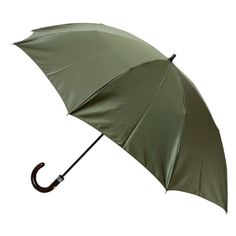 "Porter ""Stand x Maehara Koei Shoten"" Umbrella. W95/H375 (COVER). Available in Black, Silver, Khaki. For one of the 80th anniversary models. Made with Porter original fabric by Japan's leading umbrella manufacturer. Maehara Koei Shoten was founded in downtown Tokyo in 1948."
