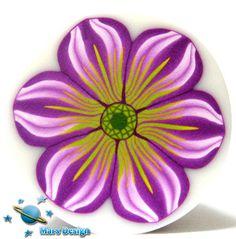 Purple flower cane | Flickr - Photo Sharing!