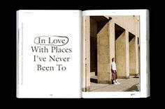 PRINT.PM | Daily inspiration for Print lovers. - dose-of-design:   HYPEBEAST Magazine Issue 11 by...
