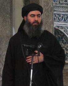 A consortium of one hundred and twenty Islamic Scholars have placed onto the internet an Open Letter to Islamic State (ISIS) leader Abu Bakr Al-Baghdadi denouncing the organization's violent and extremist actions in the Middle East.