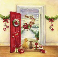 Lisa Alderson - LA - open front door.jpg