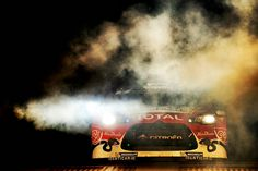 @CitroenRacing#WRC #TourdeCorse