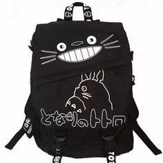mochila totoro backpack _