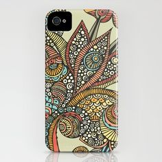 Argos  by Valentina  iPhone Case / iPhone (4S, 4)    $35.00 :O