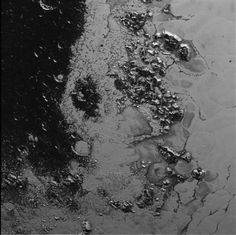 Le nuove foto di Plutone e i suoi ghiacci - Stream24 - Il Sole 24 Ore