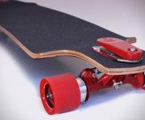 Brakeboard Trucks: Disc Brakes for Longboard Skateboards