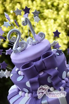 21st birthday cakes for girls Google Search Birthday with