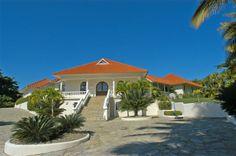 19 Caribbean Curb Appeal Ideas Curb Appeal Caribbean House Styles