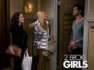 2 Broke Girls. Hysterical!