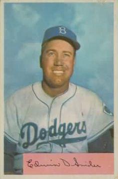 1954 Bowman