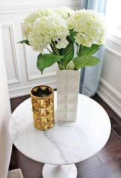 Target Nate Berkus Geo Vases
