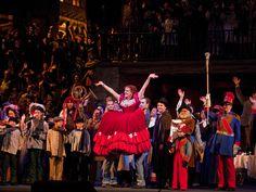 Metropolitan Opera: La Bohème | http://ift.tt/2f5UZXJ #pin #deals #travel #traveldeals #tour #show #musicals #usa #unitedstates #orlando #lasvegas #newyork #LosAngeles #SanFrancisco #hawaii #Metropolitan Opera: La Bohème