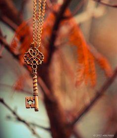 Keys to the past by Niko Vass, via 500px