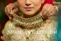 hyderabadi choker nauratan - Google Search