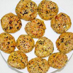 Leziz KurabiPoğaça 👌 Ethnic Recipes, Food, Meals