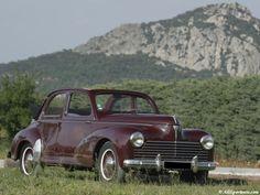 Peugeot 203 A Decouvrable