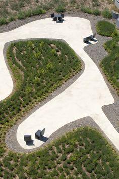 Landscape – O'Donnell Garden – Estudio Caballero Colón