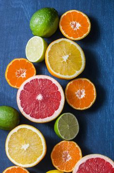Assortment of citrus fruits on a blue background, top view. Ketogenic Diet Meal Plan, Keto Diet Plan, Diet Menu, Fruit Recipes, Healthy Recipes, Vegetarian Recipes, Food Backgrounds, Food Concept, Organic Fruit
