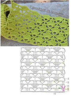 Hexagon Crochet Pattern, Crochet Diagram, Crochet Chart, F Motif Bikini Crochet, Hexagon Crochet Pattern, Crochet Motifs, Crochet Diagram, Filet Crochet Charts, Free Pattern, Crotchet Stitches, Crochet Stitches Patterns, Stitch Patterns