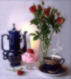 Animated Gif by Coffee Gif, Coffee Images, Coffee Love, Coffee Break, Coffee Cups, Good Morning Coffee, Good Morning Gif, Good Morning Friends, Gifs