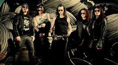 Concierto de Moonspell + Septic Flesh en Santiago de Compostela. Moonspell es una banda de metal extremo originaria de la...
