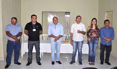 BLOG DJ AILDO: Alunos do Pronatec são certificados em Cerro Corá/...