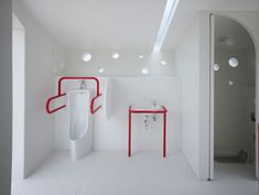 A Survey of Gorgeous Public Restrooms Around the World