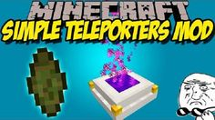 More Player Models Mod For Minecraft Normally - Minecraft player teleport mod