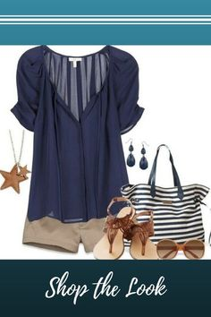 1270717ec5392 Shop the Look from AmyLundbergMarketing on ShopStyle. Curvy OutfitsFall  Fashion OutfitsSummer ...