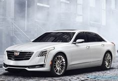 4 New Cadillac in 2016 - http://reviewcarsconcept.com/4-new-cadillac-in-2016/