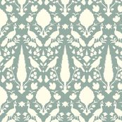 5004122 Schumacher Wallpaper pattern name Chenonceau. Mahones Wallpaper Shop only sells quality no second hand materials with full manufacturer guarantee.