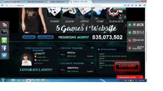 Poker online bermain ala koki