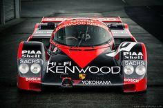 Kenwood Kremer Porsche 962CK