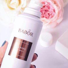 Rundherum perfekt verwöhnt:Unsere BABOR Beauty Bag kannst Du ab sofort auch mit Deinen persönlichen Körperpflege-Highlights füllen.
