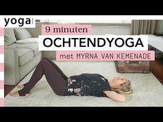 Yoga Moves, My Yoga, Yoga Videos, Tai Chi, Van, Meet, Training, Magazine, Health