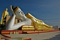 Burma/Myanmar - Photo by J_P_D