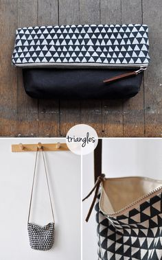 bags by bookhou: http://www.etsy.com/shop/bookhouathome