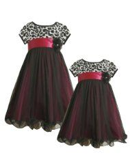 Bonnie Jean LITTLE GIRLS 4-6X FUCHSIA-PINK BLACK WHITE SEQUIN LEOPARD ANIMAL PRINT MESH OVERLAY Special Occasion Flower Girl Party Dress  Clothing - Up to 40 Off Dresses - End Promotion Mar 21, 2012 http://www.amazon.com/l/4642811011/?_encoding=UTF8&tag=toy.model.collection.hobby-20&linkCode=ur2&camp=1789&creative=9325 $47.60
