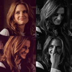 Castle 4x04 - KickTheBallistics StanaKatic as KateBeckett
