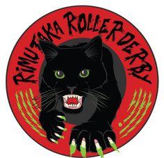 Rimutaka Roller Derby Roller Derby, Kiwi, Rooster, Animals, Animales, Animaux, Animal, Animais, Chicken